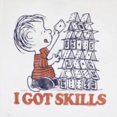 I-got-a-skill